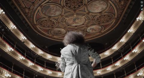 Ara Malikian «The Incredible Story of Violin»