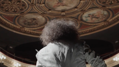 "Ara Malikian ""The Incredible Story of Violin"""