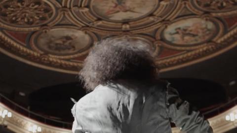 "Ara Malikian ""The Incredible Story of Violin"""