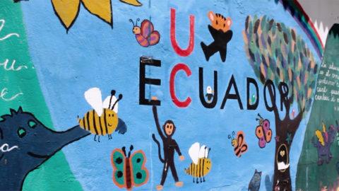 NGO Guaguacuna
